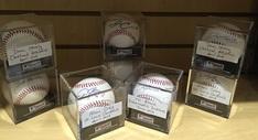 NWL Jim Gantner Baseball